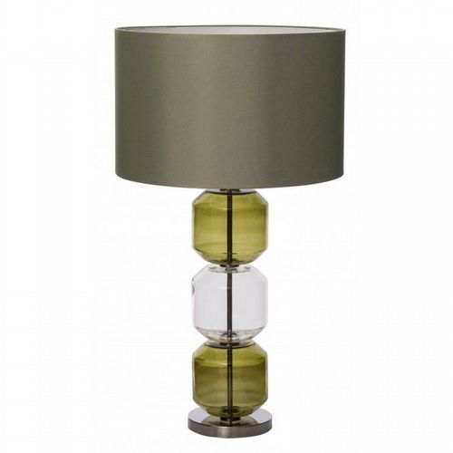 Hampton Lamp - Serge Green